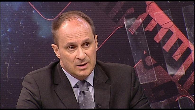 Branko Stamenkvić foto Insajder