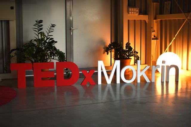 TEDxMokrin1