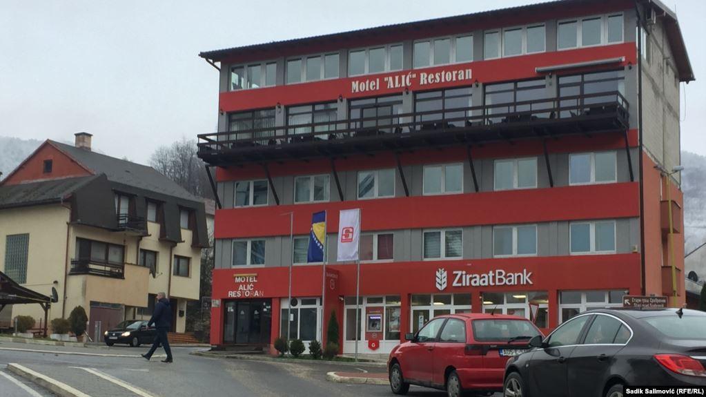 Motel Alic