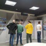 Foto KoSSev: Detalj sa izložbe