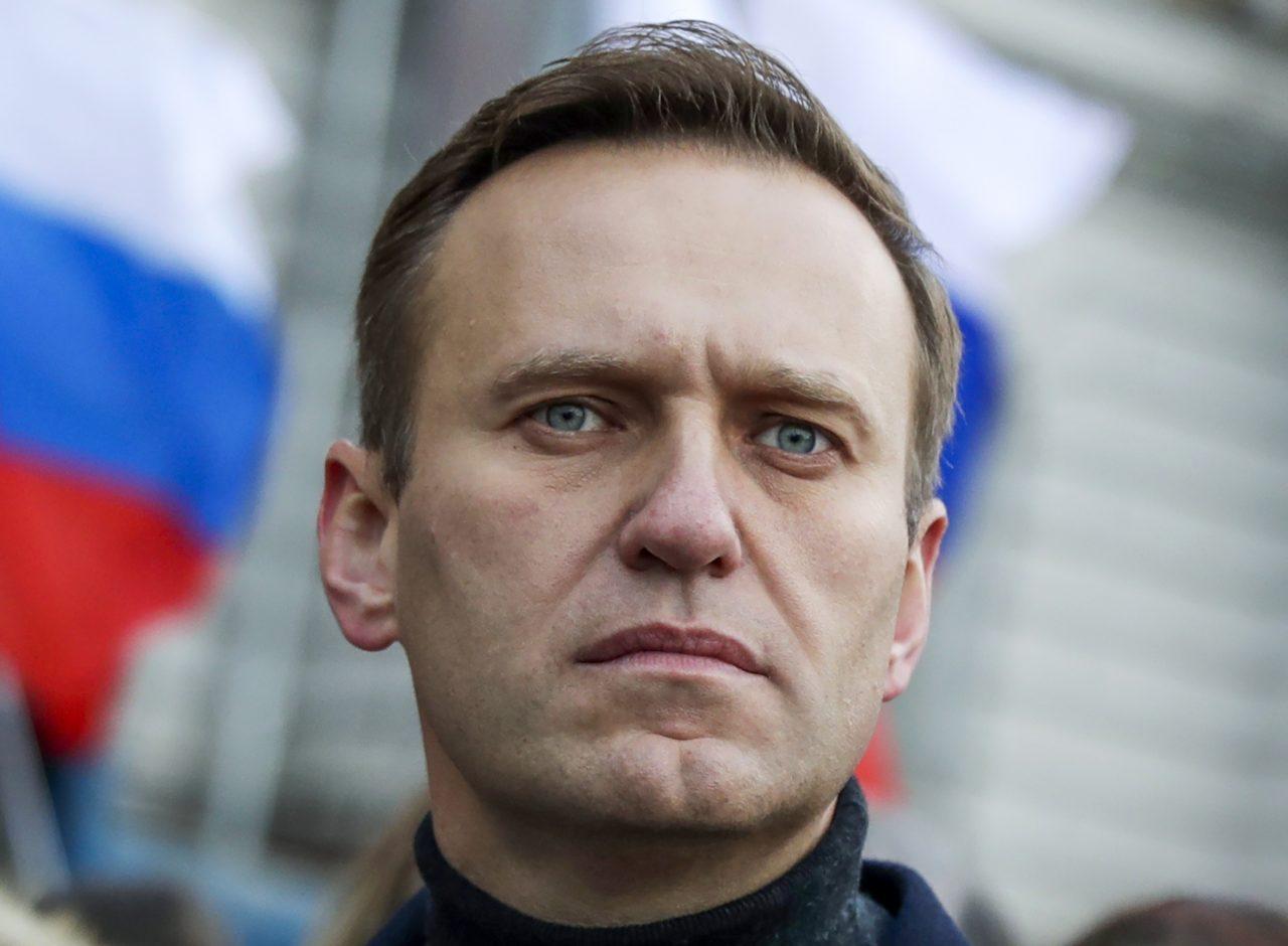 AP Explains Russia Novichok Secrets