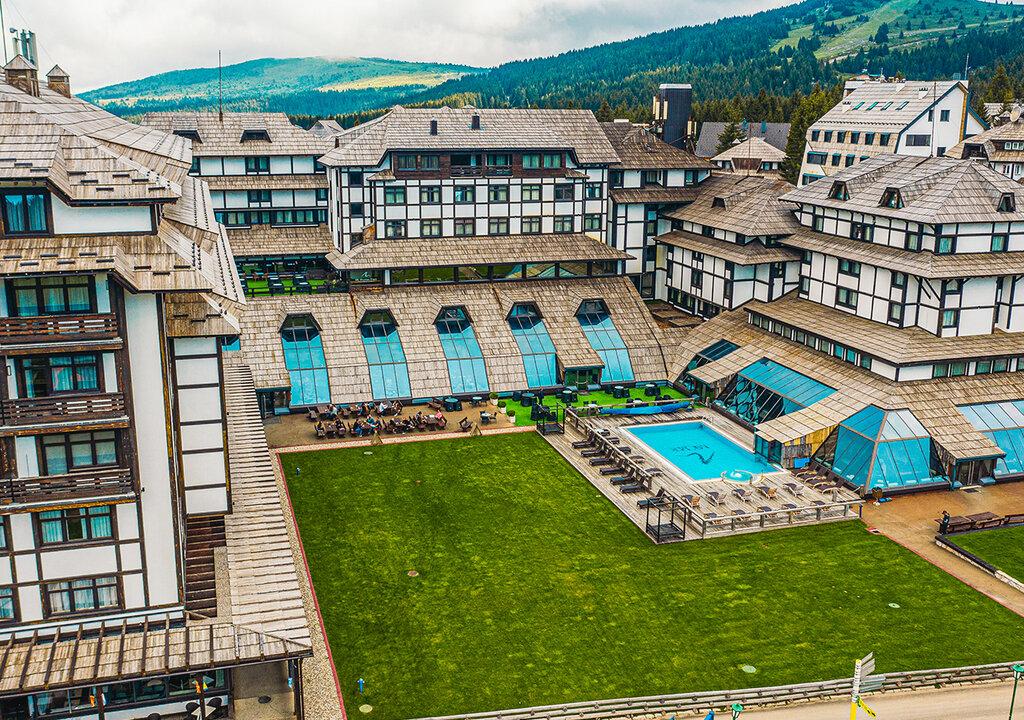 Grand Hotel & Spa 2