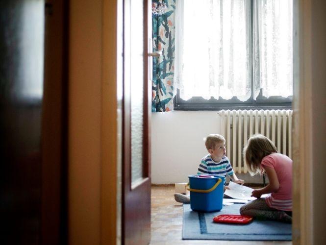 SOS Dečija sela Srbija program osnaživanja