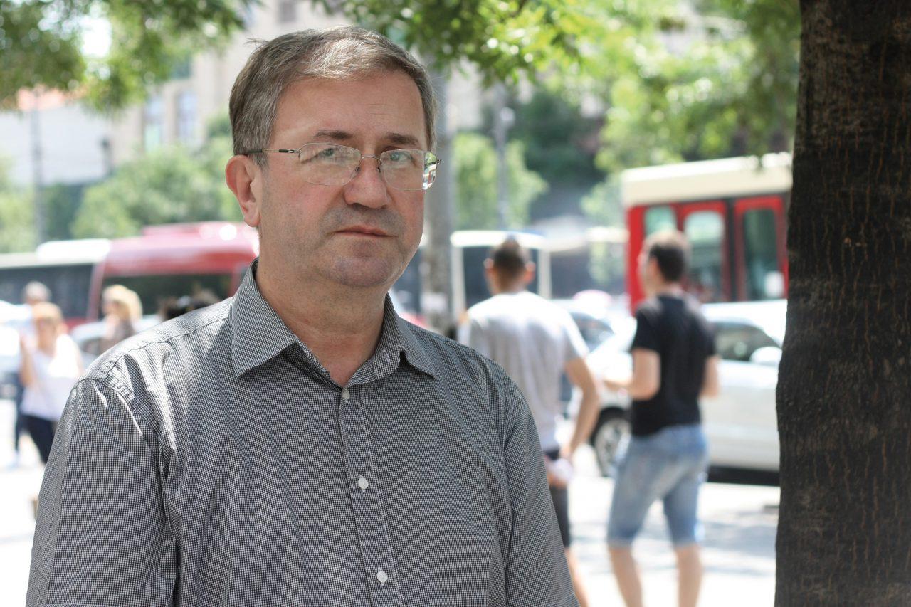 Milojko Arsic foto Djuradj SImic