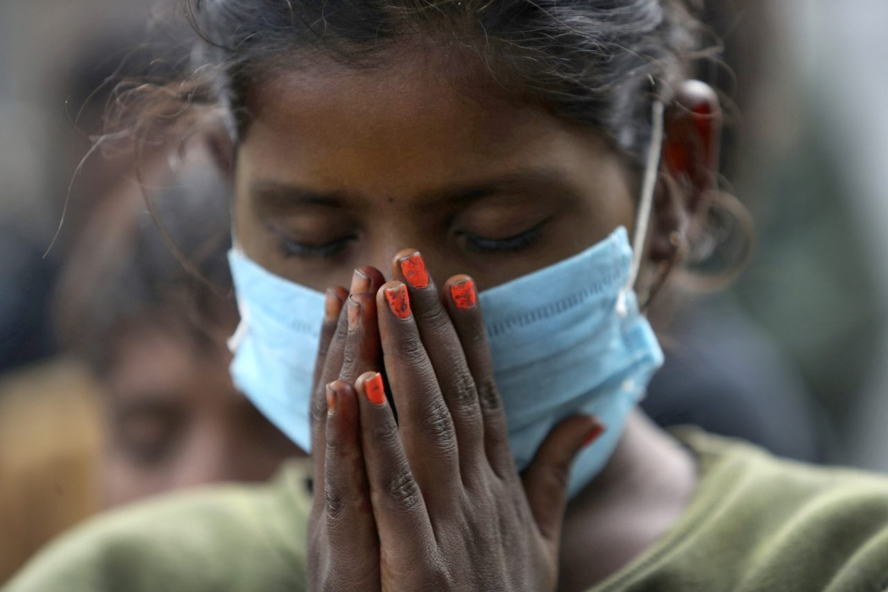Virus Outbreak India