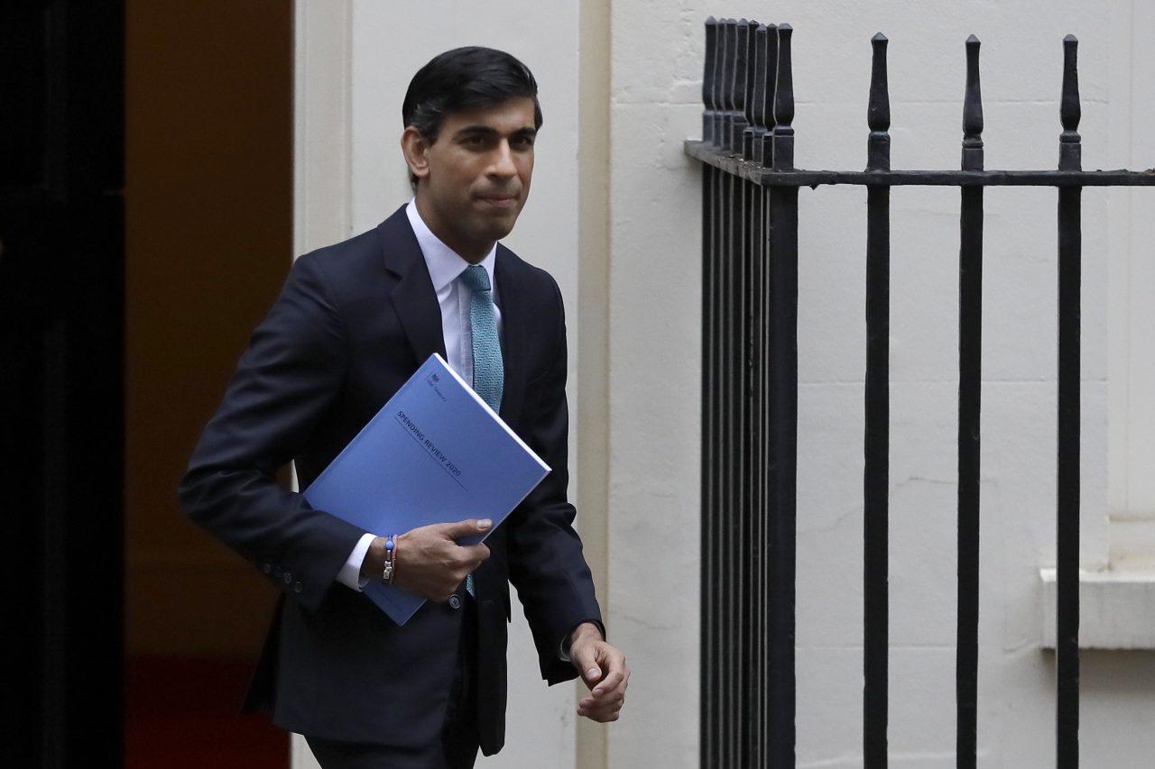 Britain Tampon Tax