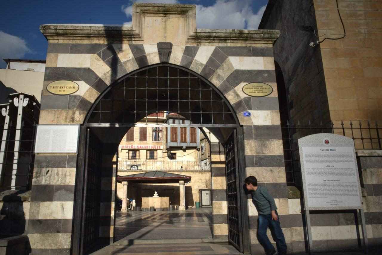 Ivana Dukčević - arhitektura Gaziantepa, nalik je onoj u 20 km udaljenoj Siriji (5)