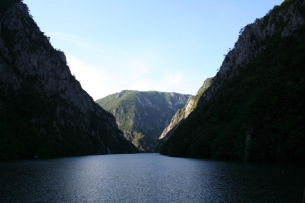 Reka_Drina,_Višegrad-Perućac_096