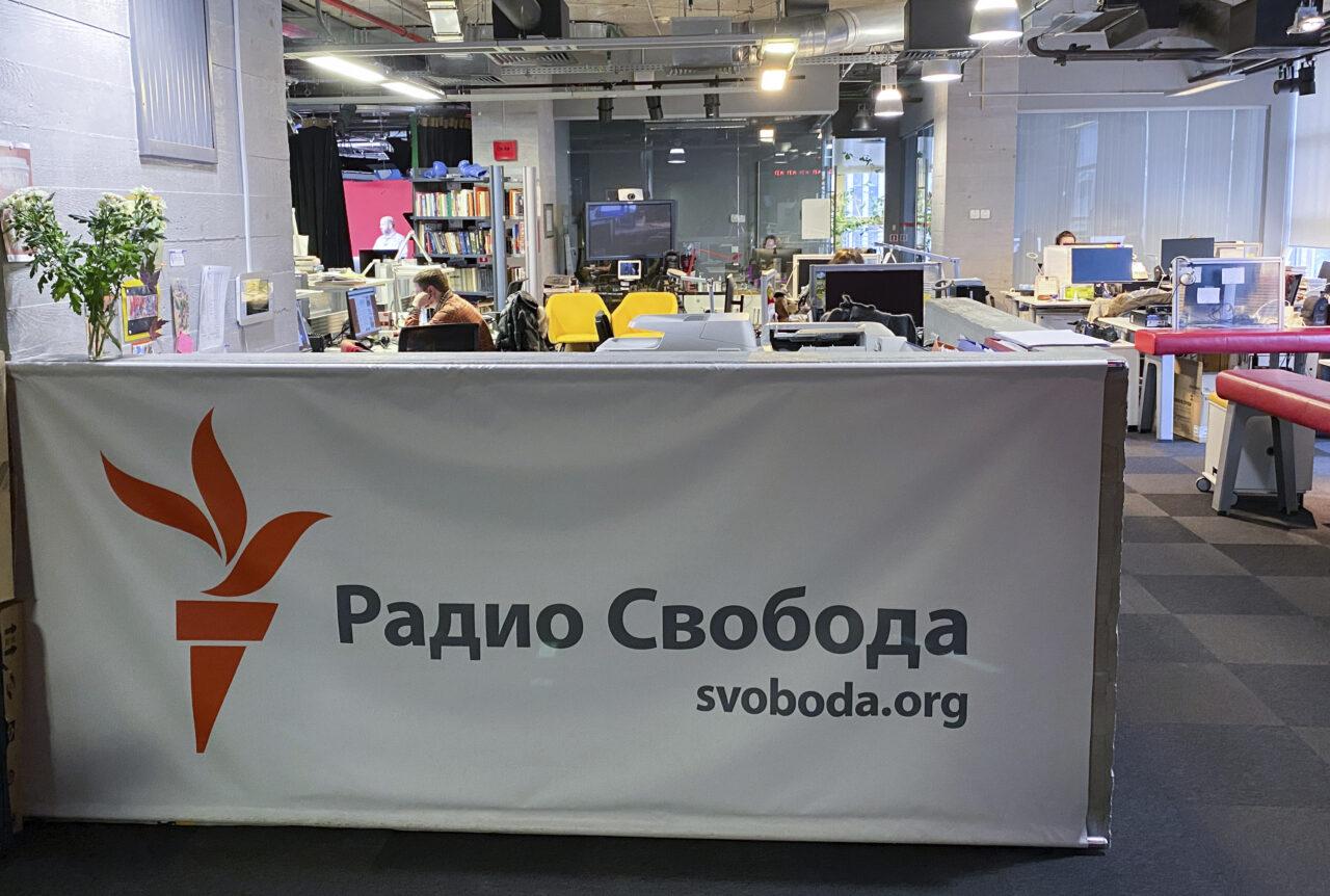 Russia Media