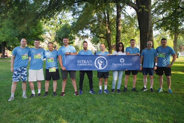 Pernod Ricard tim na 34. Beogradskom maratonu_2